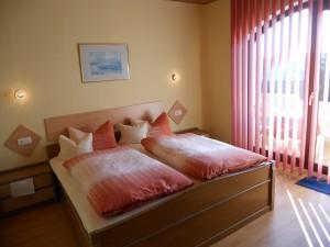 App. 1 Schlafzimmer